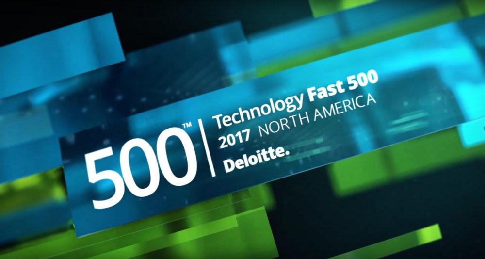 Deloitte Fast 500 | HealthCare.com